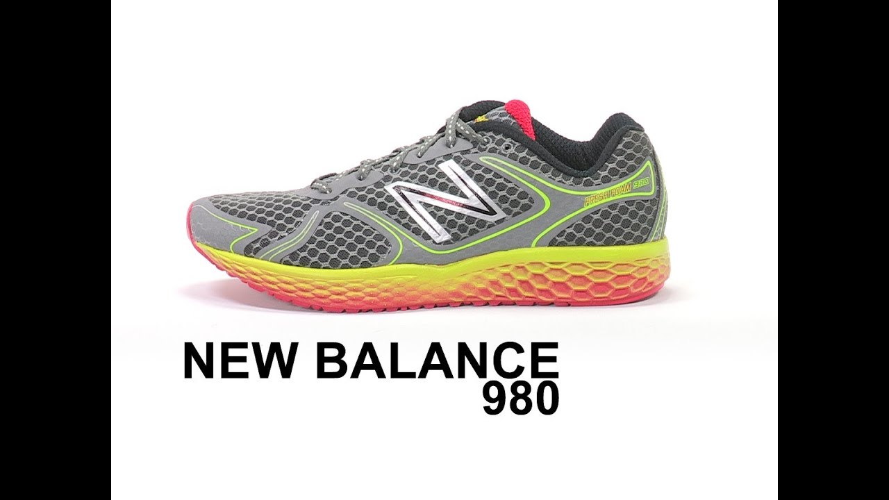 reputable site a23c4 addf5 New Balance 980 for men