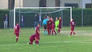 Prima Categoria Girone B Tavola-Monsummano 1-1