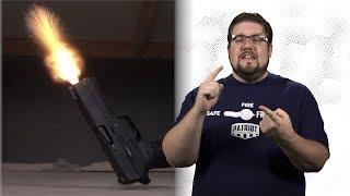 Sig Dropapalooza, Long Range Bolt Gun, Kahr Arms SCREWS UP! - TGC News