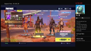 FORTNITE CUBE ACTIVATES THE SOUL RIPPER SOCIETY