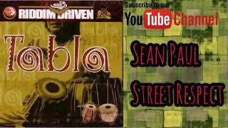 Sean Paul - Street Respect