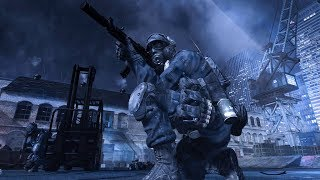 British SAS in Awesome Stealth Mission ! Call of Duty Modern Warfare 3
