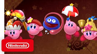 Kirby Fighters 2 - Copy Compendium #2 - Nintendo Switch