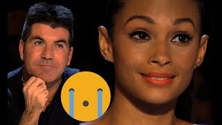"Top 5 VERY ""EMOTIONAL & UNFORGETTABLE"" MOMENTS on X Factor and Got Talent World Wide!"