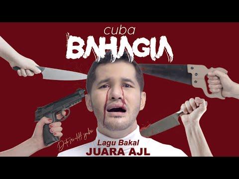 Dato Sri Aliff Syukri - Cuba Bahagia (Official Music Video)