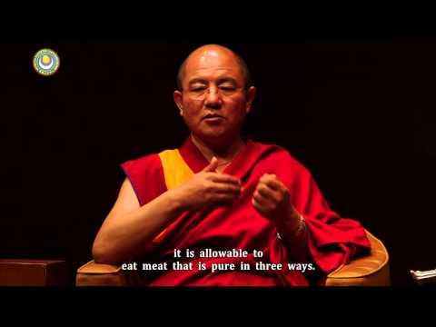 Question 4: Vegetarianism Movement in Tibetan Buddhism