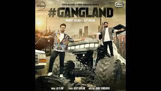 GangLand || Mankirt Aulakh || ( short song )
