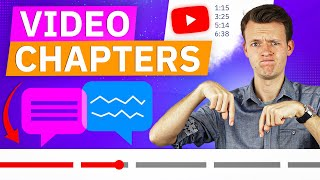 How to Add Chaṗters to YouTube Videos | Chapters Explained