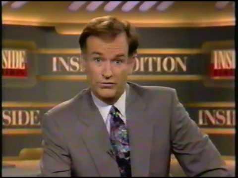 Inside Edition 1992-- Story of Layne Schmidke US Soldier murdered in Colorado Springs, Colorado