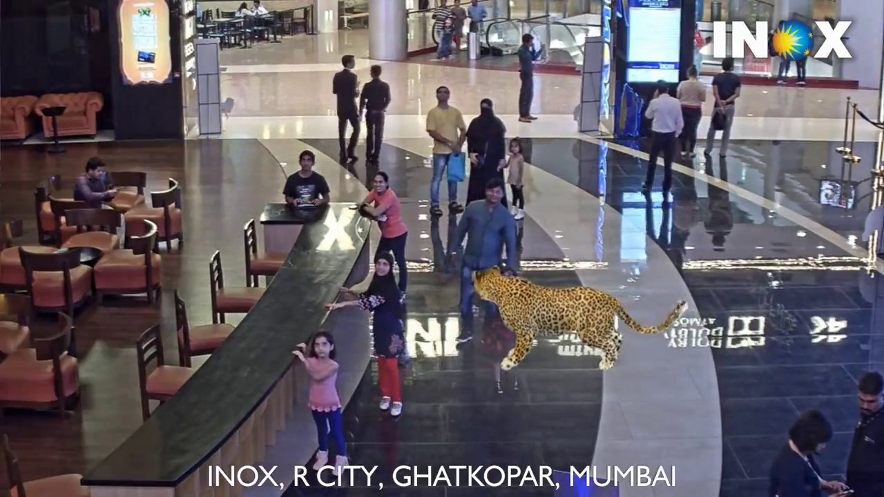 inox r city ghatkopar mumbai youtube. Black Bedroom Furniture Sets. Home Design Ideas