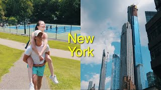 2 Days in New York | Exchange Year Welcome Days