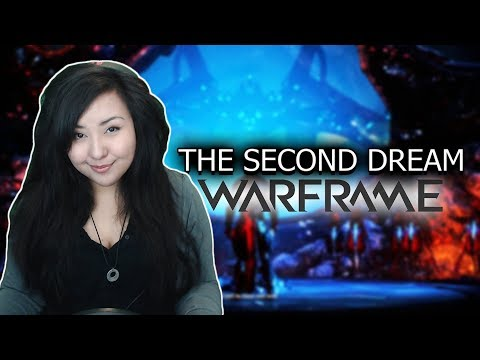 The Second Dream Reaction || Warframe
