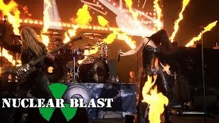 Video NIGHTWISH - Storytime (OFFICIAL LIVE VIDEO) download MP3, 3GP, MP4, WEBM, AVI, FLV Agustus 2018