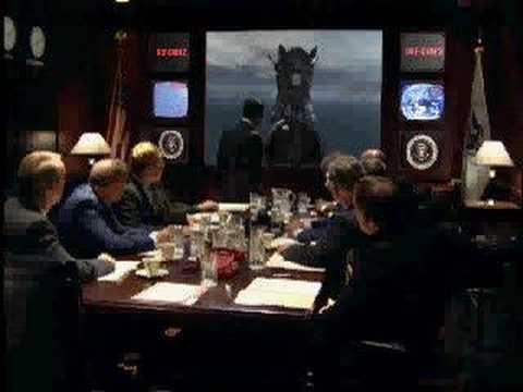 Command & Conquer: Red Alert 2 Yuris - Revenge intro
