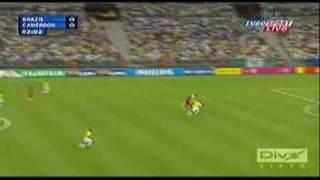 Jedni Od Najboljih Golova u Istoriji Fudbala agk