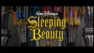 Sleeping Beauty Platinum Edition Blu-Ray/DVD Trailer