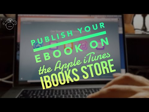 Publish Your Ebook On The Apple Itunes Ibooks Store
