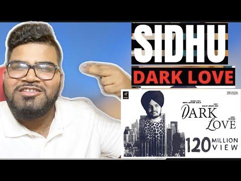 Download Dark Love - Sidhu Moosewala   Intense (REACTION)