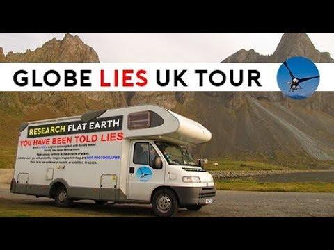 Globe lie UK & Ireland Tour