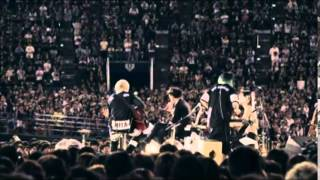 A Thousand Miles (Live Mighty Long Fall 2014) [One Ok Rock]