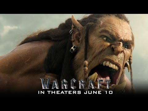 Warcraft - (TV Spot 2) (HD) streaming vf