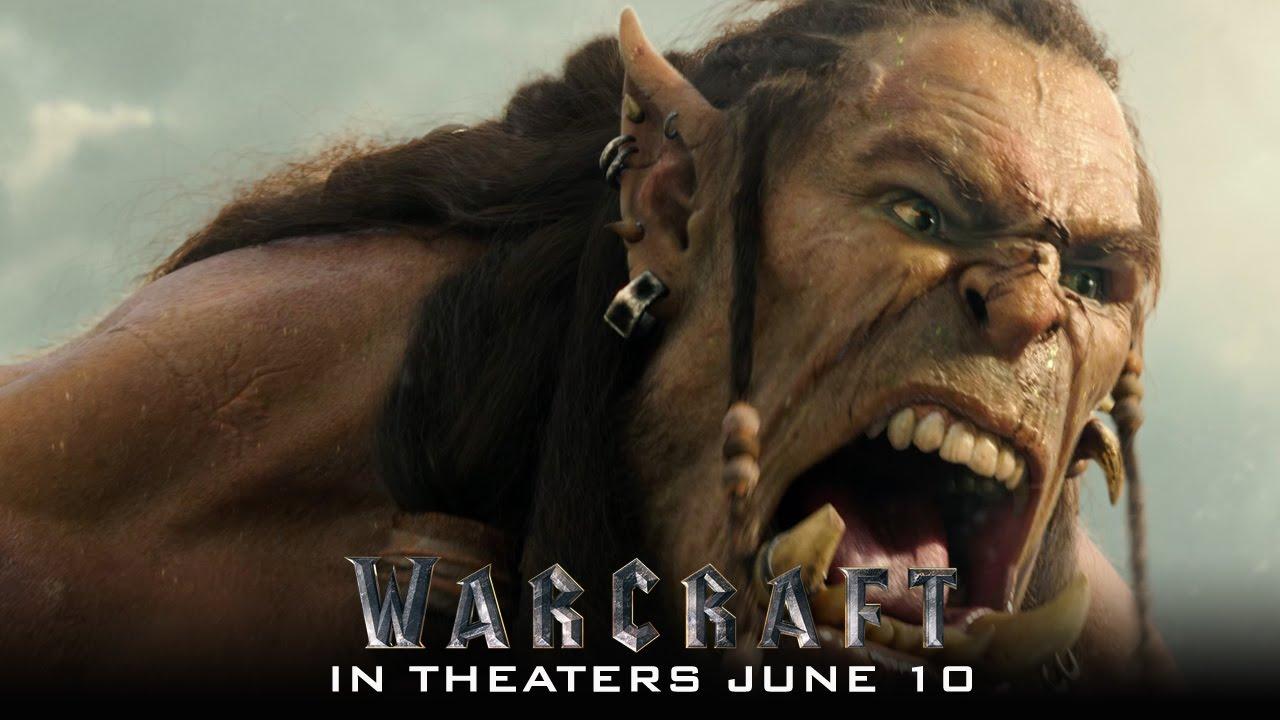 Warcraft - (TV Spot 2) (HD)