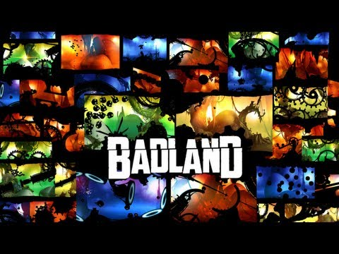 Badland для iPhone и iPad. Обзор AppleInsider.ru