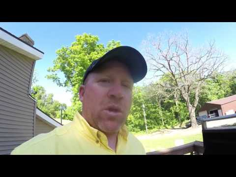 Grilled Bluegills - How To Cook Bluegills And Panfish On The Grill