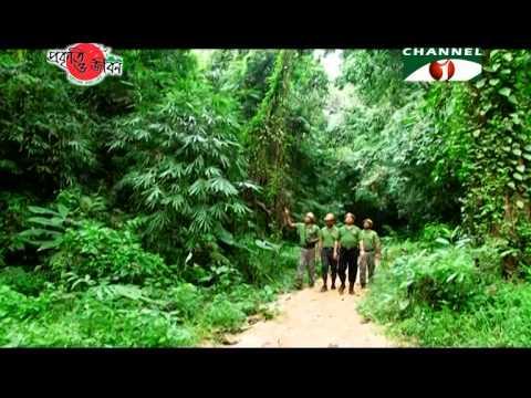 Nature Conservation Award 2014 Ainun Nishat 1st Part