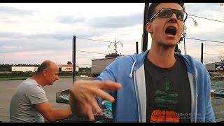 MC Silk feat. Cezary 'Łajka' live jam session