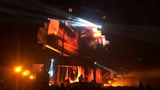 Baauer - Live at The Exchange LA 332018