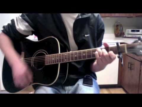 McFLY - Obviously (Guitar Cover) - YouTube