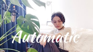 【covers from a tiny space #2】Automatic - 宇多田ヒカル - cover by 井手綾香