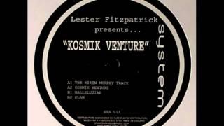 Lester Fitzpatrick - The Kirin Murphy Track