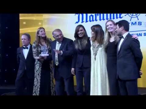 The Maritime Standard Awards 2016 - Maritime Law Firm of the Year