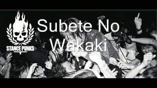 Stance Punks 1998 Género: Punk Rock Miembros: Tsuru (voz). Katsuda ...
