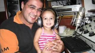 RADIO MORADA FM: ROBSON FERREIRA E GABI