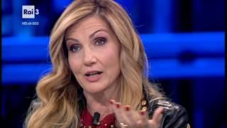 Lorella Cuccarini - Che fuori tempo che fa