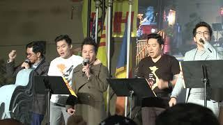 Việt Khang - Trên đầu súng ( Nhạc sĩ Trúc Hồ và ca sĩ Asia )
