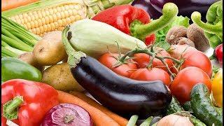В КОЖИЦЕ овощей находится ВСЁ ПОЛЕЗНОЕ / от шеф-повара / Илья Лазерсон / Кулинарный ликбез