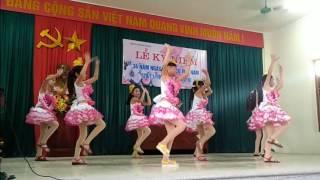 La La La Flashmob Taca Emca