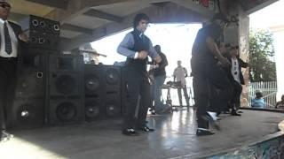 Black Soul 2 - Viaduto Santa Tereza em BH