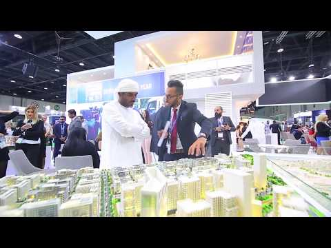 Cityscape Abu Dhabi 2018 Day One Highlights