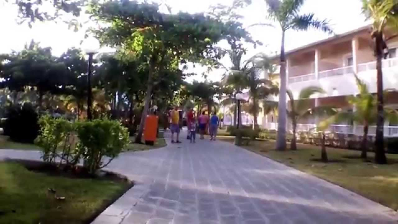Riu Bachata Video
