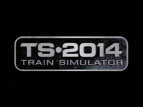 DB BR 182 Railion part 3 | Train Simulator 2014