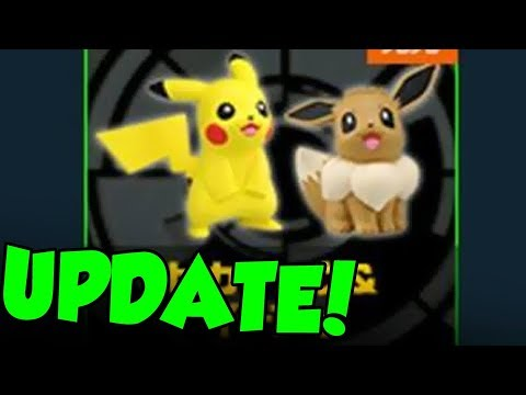 ✔ NINTENDO TAKES POKEMON LET'S GO WEBSITE! Pokemon Switch News