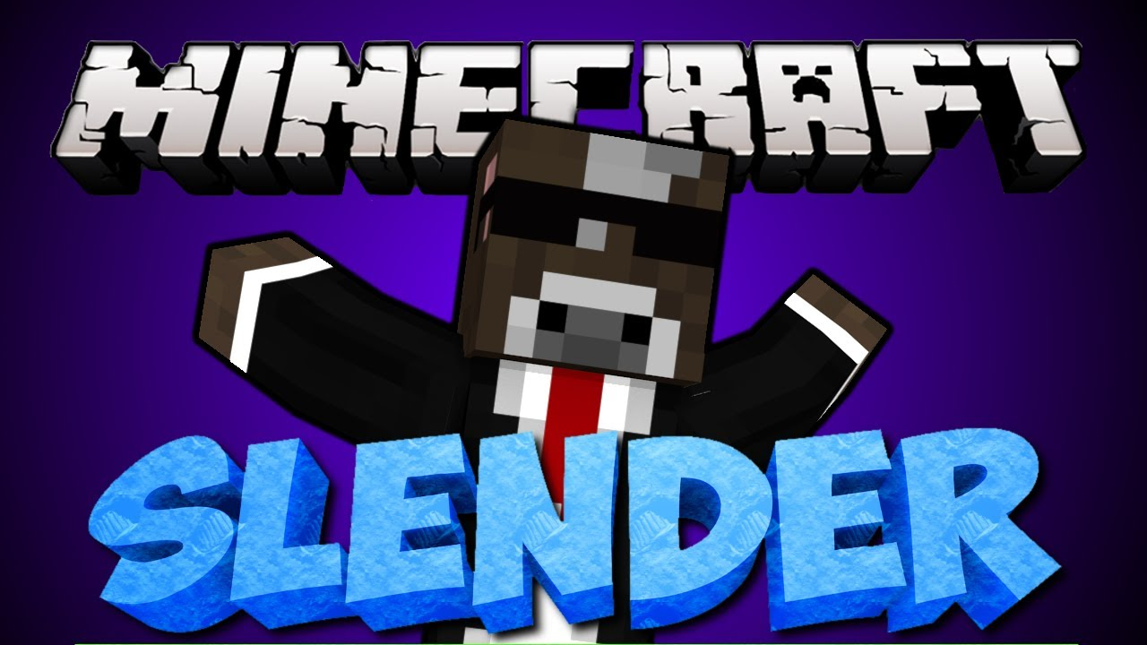 slender man minecraft server