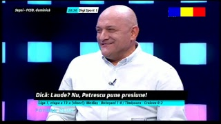 Dinamo București vs AstrA Giurgiu