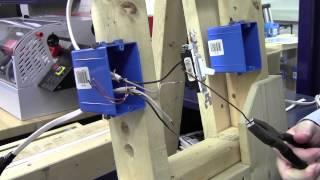 Residential Wiring  - Using