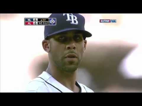 David Price hits 100 mph on the radar gun @MLB